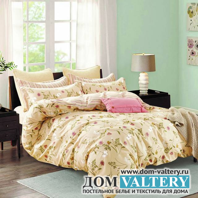 Постельное белье Valtery C-300 (размер 2-спальный)