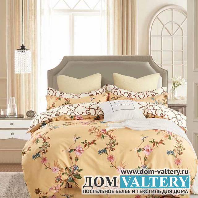 Постельное белье Valtery C-304 (размер 1,5-спальный)