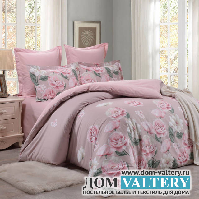 Постельное белье Valtery C-406 (размер 1,5-спальный)