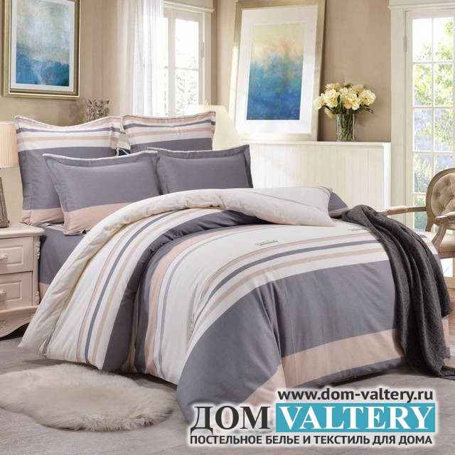 Постельное белье Valtery C-408 (размер 1,5-спальный)