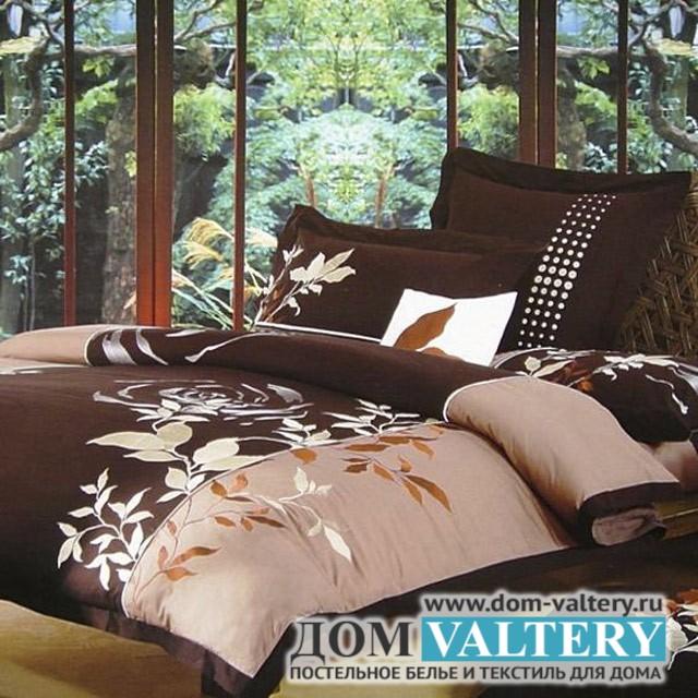 Постельное белье Valtery 100-03 (размер 1,5-спальный)