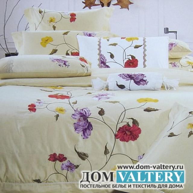 Постельное белье Valtery 100-04 (размер семейный)