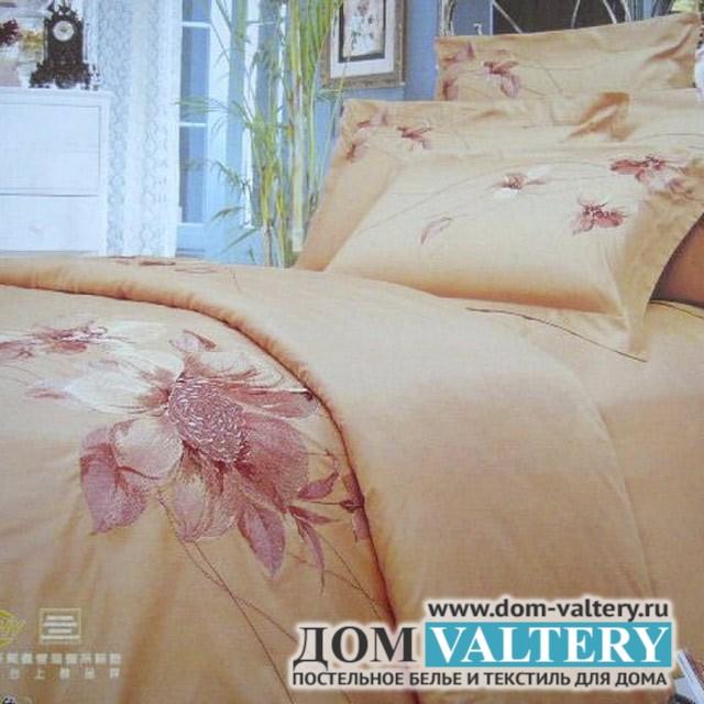 Постельное белье Valtery 100-08 (размер семейный)