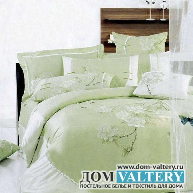 Постельное белье Valtery 100-15 (размер семейный)