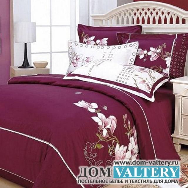 Постельное белье Valtery 100-21 (размер 2-спальный)