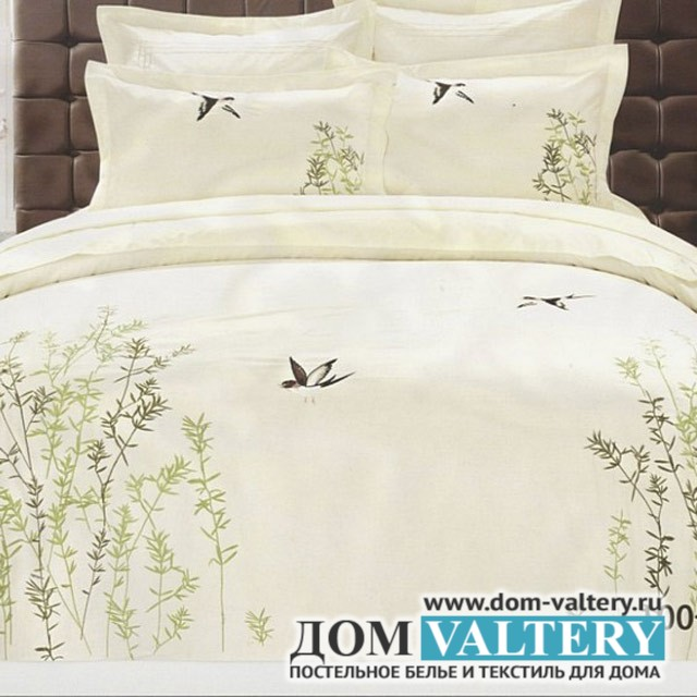 Постельное белье Valtery 100-51 (размер 1,5-спальный)