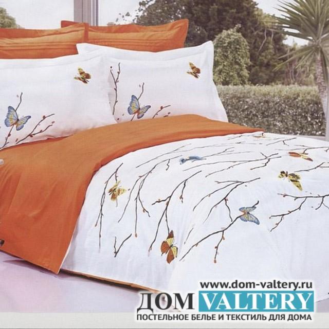 Постельное белье Valtery 100-53 (размер евро)