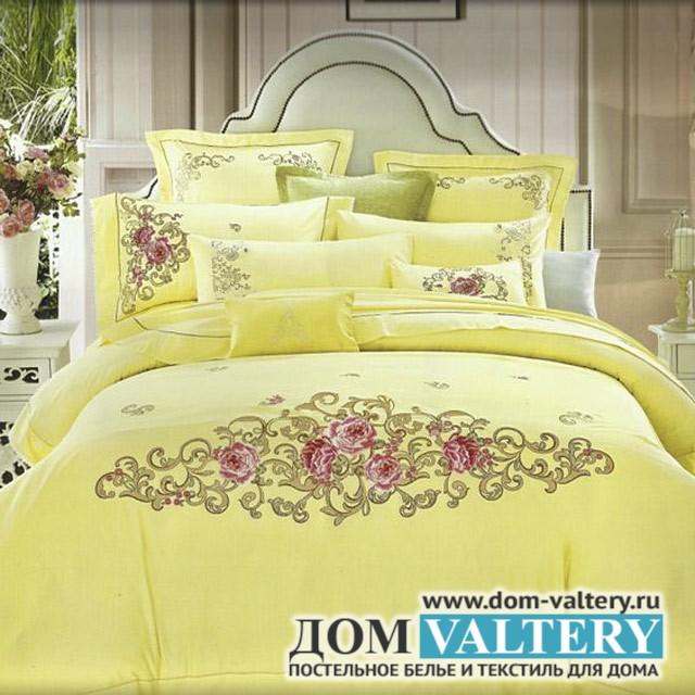 Постельное белье Valtery 100-57 (размер 1,5-спальный)