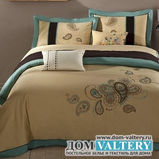 Постельное белье Valtery 100-60 (размер 2-спальный)