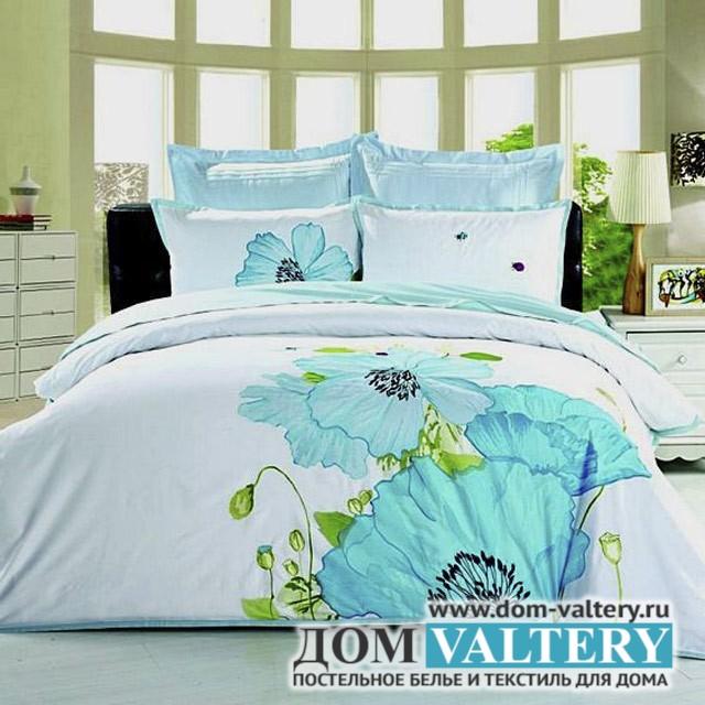 Постельное белье Valtery 100-62 (размер 1,5-спальный)