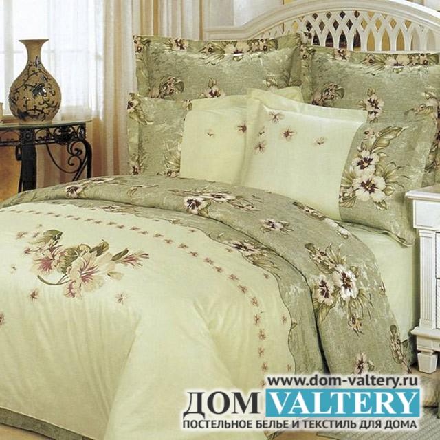 Постельное белье Valtery 110-01 (размер 1,5-спальный)