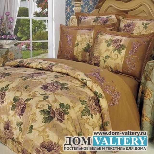 Постельное белье Valtery 110-06 (размер семейный)