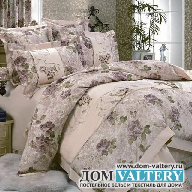 Постельное белье Valtery 110-20 (размер семейный)