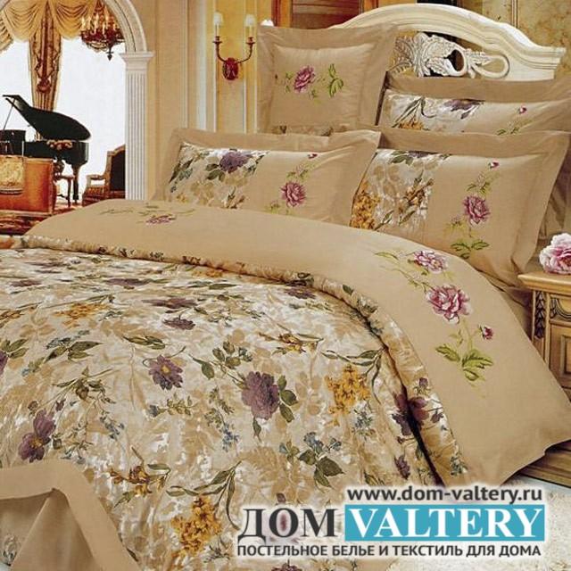 Постельное белье Valtery 110-25 (размер семейный)