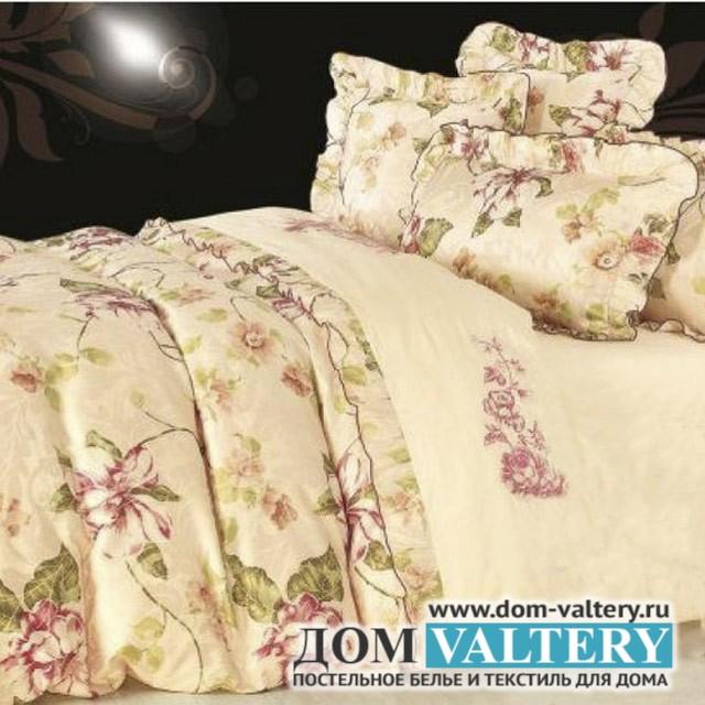 Постельное белье Valtery 110-37 (размер семейный)