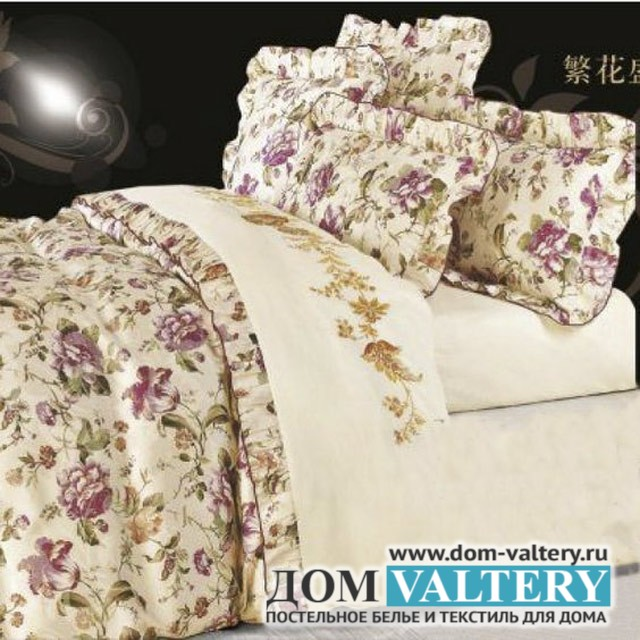 Постельное белье Valtery 110-38 (размер 2-спальный)