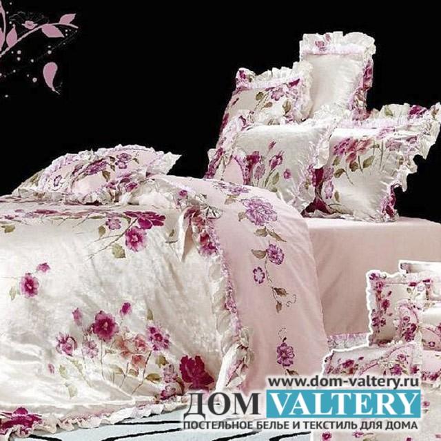 Постельное белье Valtery 110-46 (размер семейный)