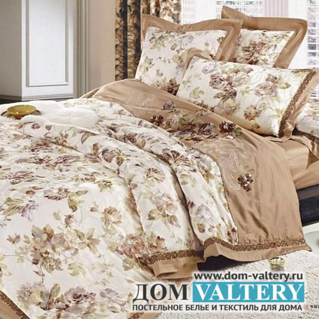 Постельное белье Valtery 110-48 (размер семейный)