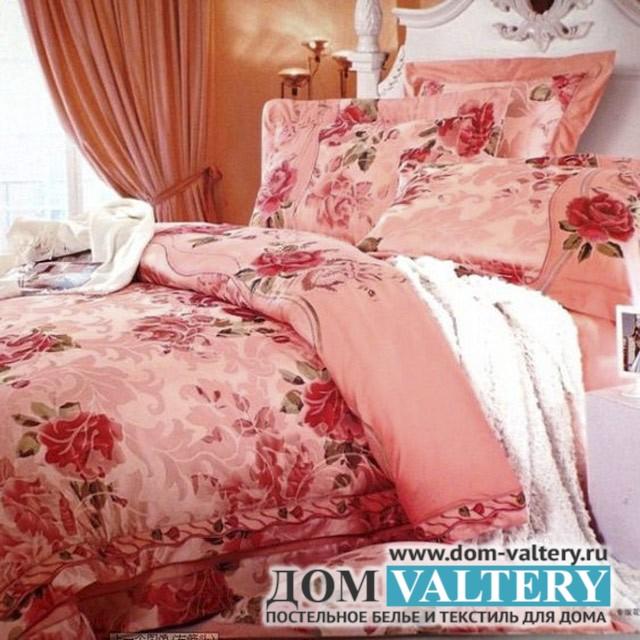 Постельное белье Valtery 110-55 (размер семейный)