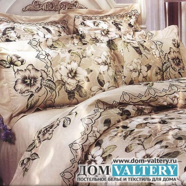 Постельное белье Valtery 110-58 (размер семейный)