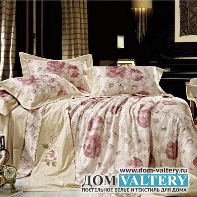 Постельное белье Valtery 110-68 (размер семейный)