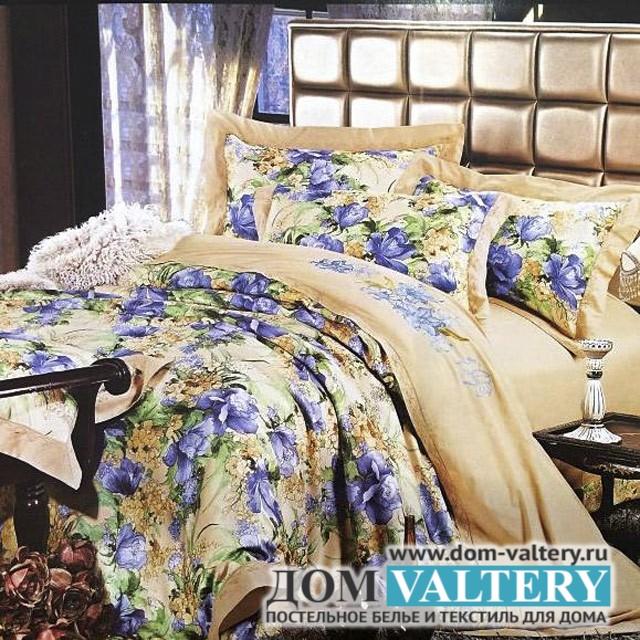 Постельное белье Valtery 110-71 (размер семейный)