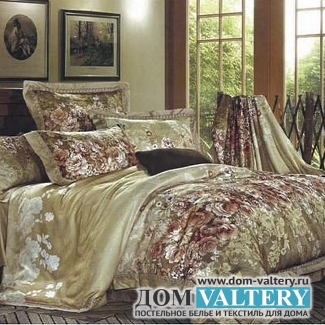 Постельное белье Valtery 110-73 (размер евро)