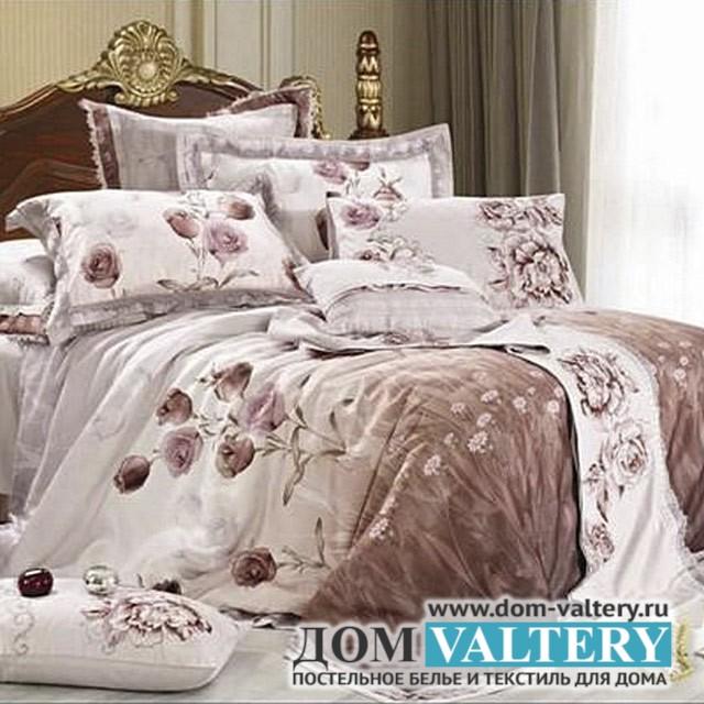 Постельное белье Valtery 110-75 (размер евро)