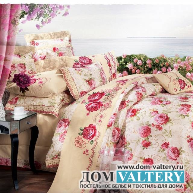 Постельное белье Valtery 110-82 (размер 1,5-спальный)