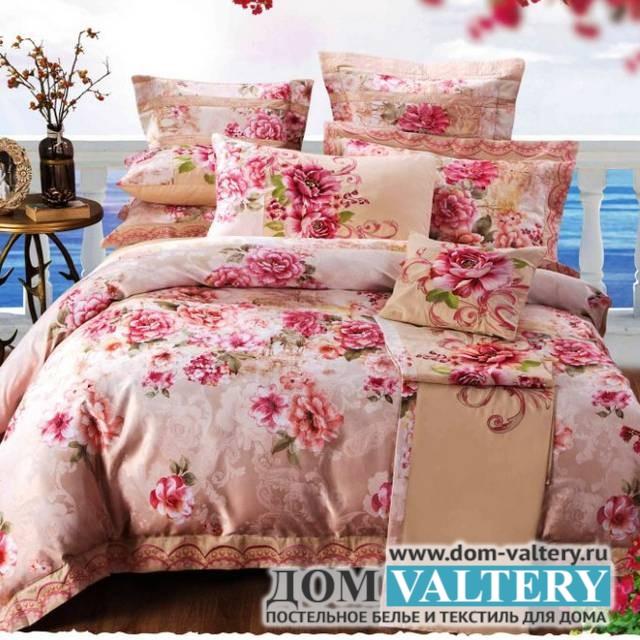 Постельное белье Valtery 110-86 (размер 1,5-спальный)