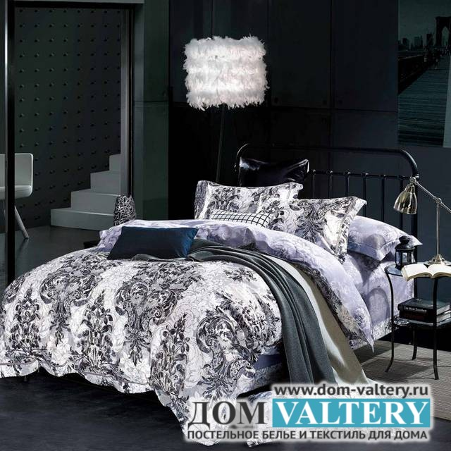 Постельное белье Valtery 110-88 (размер семейный)