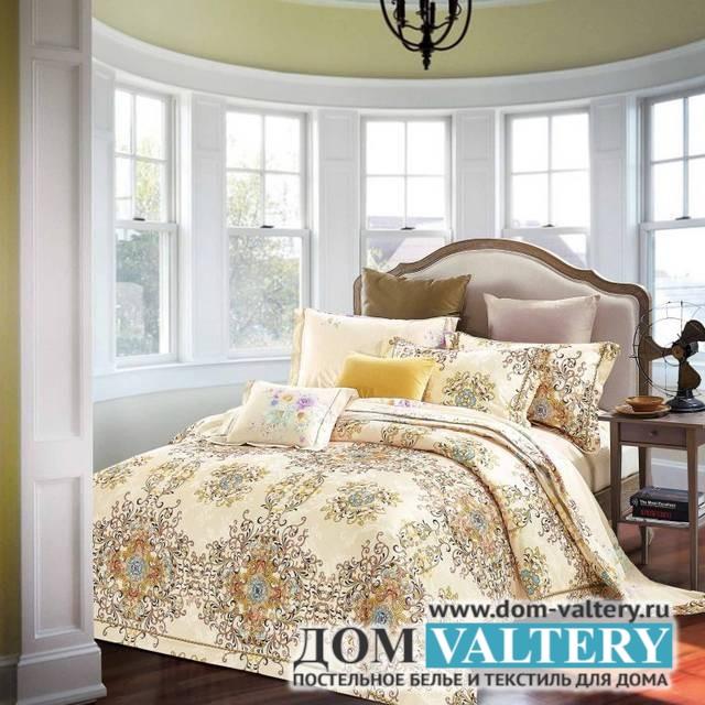 Постельное белье Valtery 110-90 (размер 1,5-спальный)