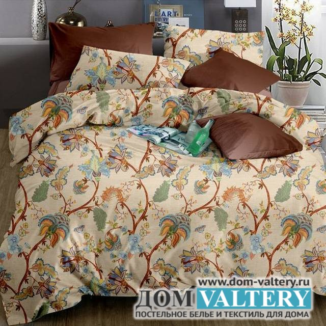 Постельное белье Valtery MP-27 (размер 1,5-спальный)
