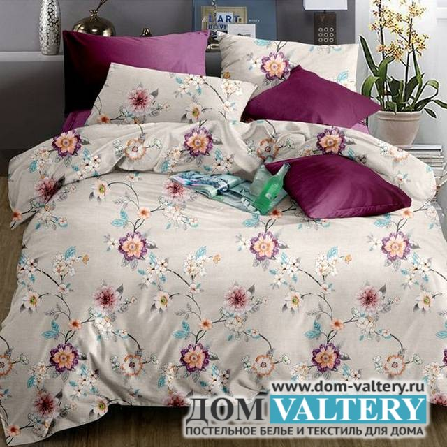 Постельное белье Valtery MP-33 (размер 1,5-спальный)