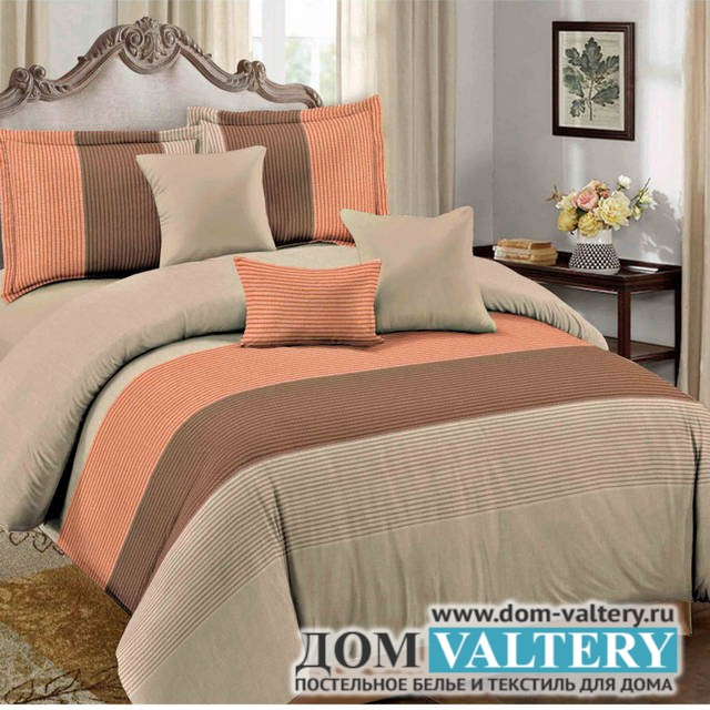 Постельное белье Valtery MP-42 (размер 1,5-спальный)