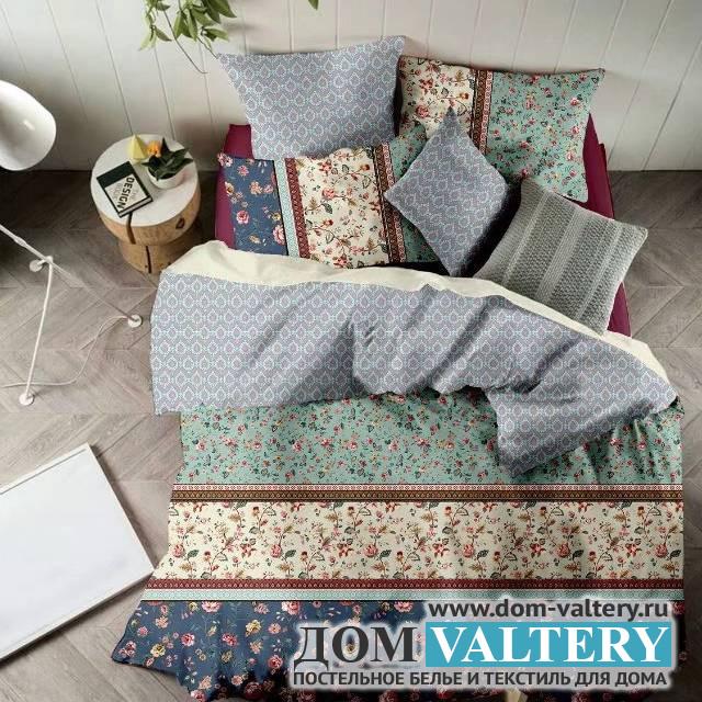 Постельное белье Valtery MP-47 (размер 1,5-спальный)