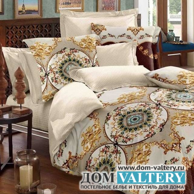 Постельное белье Valtery MP-51 (размер 1,5-спальный)