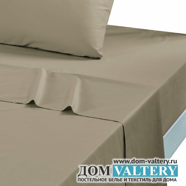 Простыня сатин Valtery PRC-48 классическая (240х260 см)