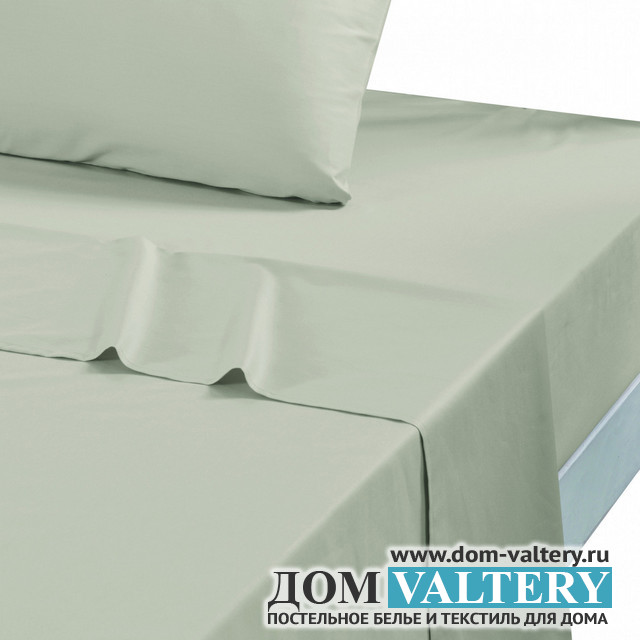 Простыня сатин Valtery PRC-53 классическая (220х240 см)