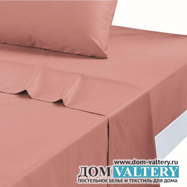 Простыня сатин Valtery PRC-60 классическая (160х220 см)